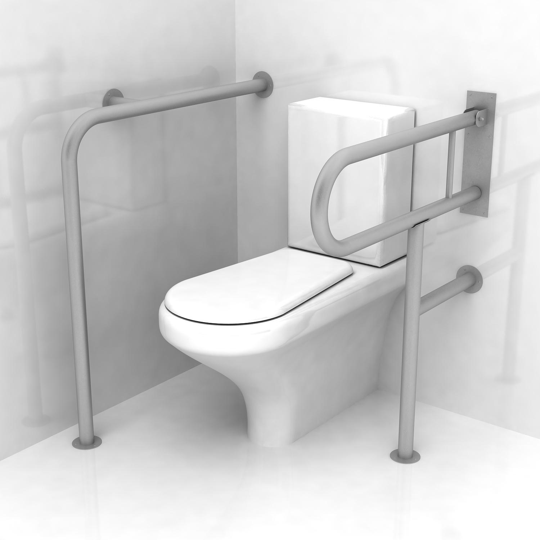 Инвалидные туалеты
